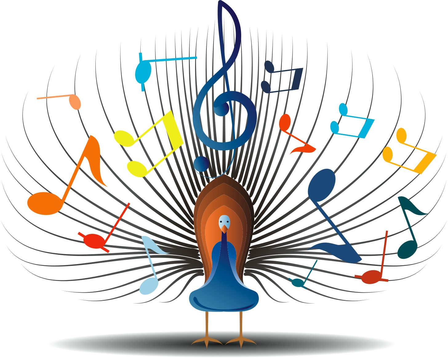 clipart images music - photo #43