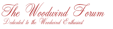 The Woodwind Forum